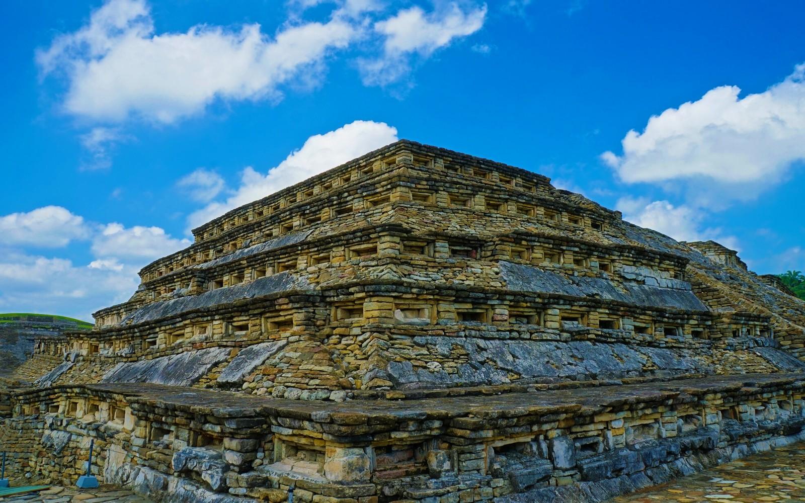 Voyage Siguiendo las civilizaciones préhispanicas au Mexique