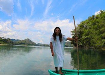Communauté Metzabock, Naha, Chiapas, Mexique