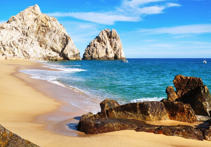 Aventura en Baja
