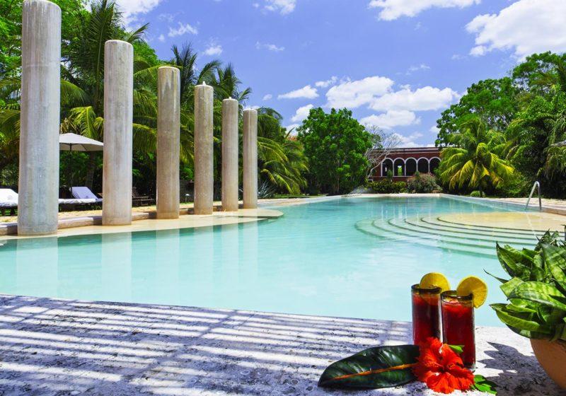 Playa Hacienda Isla
