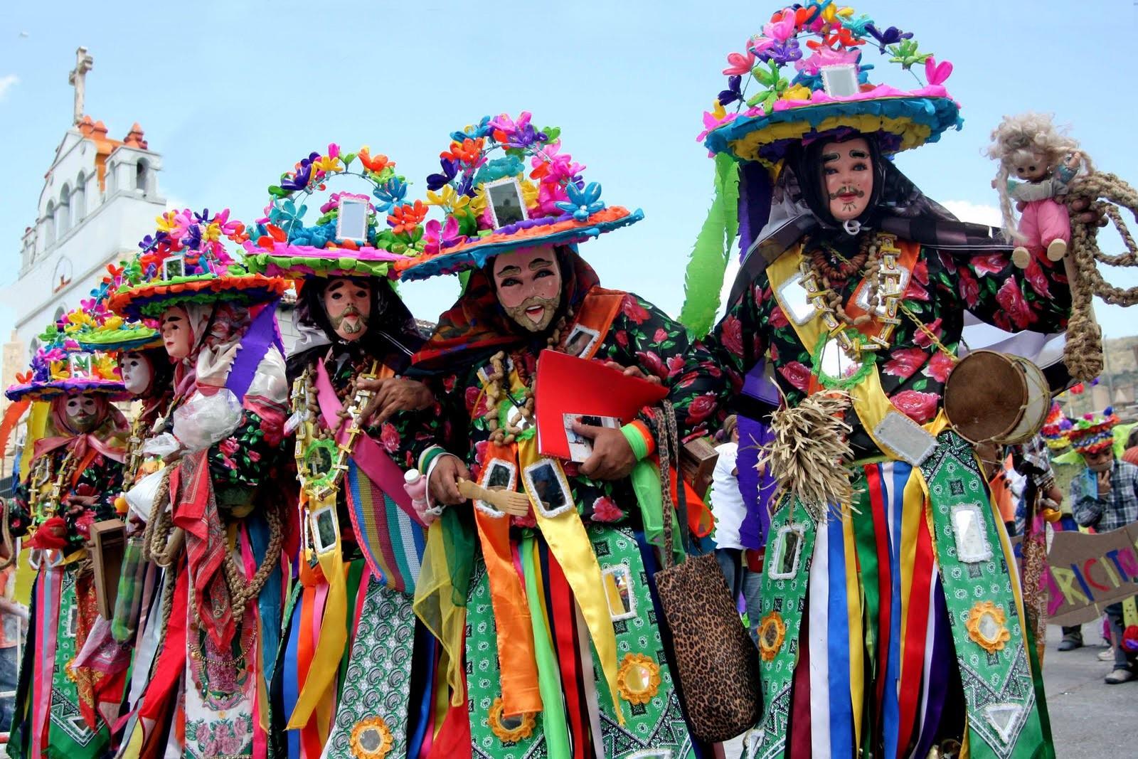 Voyage Les beautés cachées au Mexique