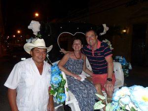 Nous garderons un souvenir inoubliable de notre séjour dans le Chiapas et le Yucatan