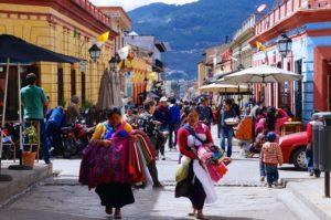 Merci pour ce séjour inoubliable dans la région du Chiapas