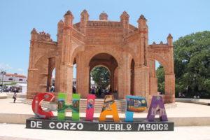 Voyage Mexique septembre 2019